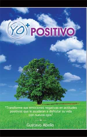 Portada Libro Yo Positivo